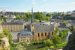 Luxembourg City Break / 4 zile