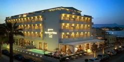 Hotel Mayor Mon Repos Palace Art 4* - Corfu Town