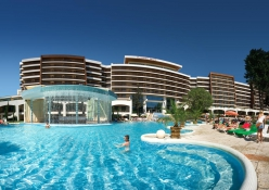 Hotel Flamingo Grand & Spa 5*