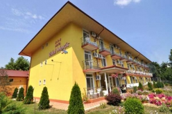Hotel Valul Magic 3* - Eforie Nord