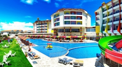 Hotel Ramada Resort Side 5* - Side
