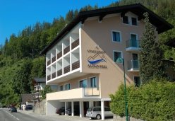 Appartement Alpensee 3*