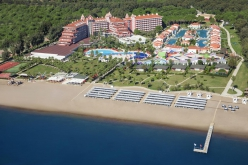 Hotel IC Santai Family Resort 5* - Belek