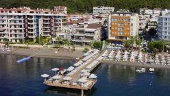 Hotel Cettia Beach Resort 4* - Marmaris