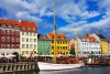 Copenhaga City Break / 4 zile