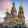Noptile Albe in Rusia - Moscova & St Petersburg / 8 zile