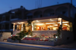 Hotel Loutra Village Beach 3*