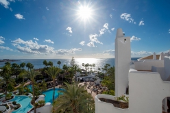 Hotel Jardin Tropical 4* - Costa Adeje