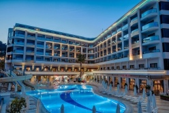 Hotel Golden Rock Beach 5* - Siteler