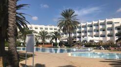 Hotel Magic Palm Beach 4*