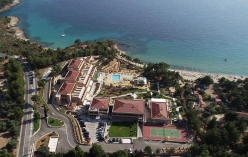 Hotel Royal Paradise Beach Resort & Spa 5*