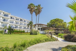 Hotel Sunconnect Atlantique Holiday Club 3* - Kusadasi
