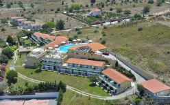 Hotel Daphne Holiday Club 3*