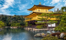 CHINA – JAPONIA / 14 zile