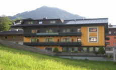 Hotel-Pension Wolfgang 3*